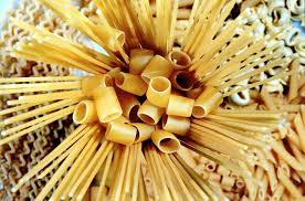 pasta dried